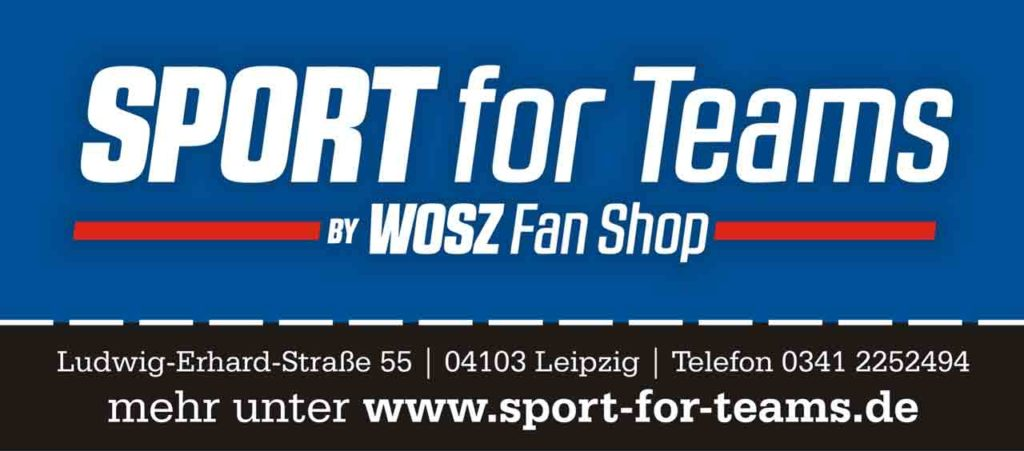 Unser Fanshop powerd by Wosz