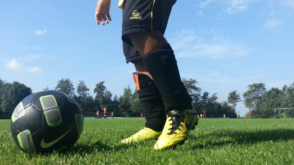 Jetzt anmelden zum Fußballcamp 2019 (14.-16. August)!