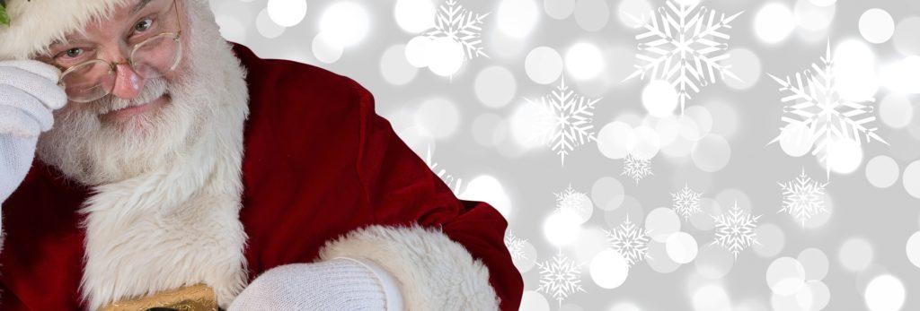 VEREIN | Frohe Weihnachten und einen guten Rutsch!