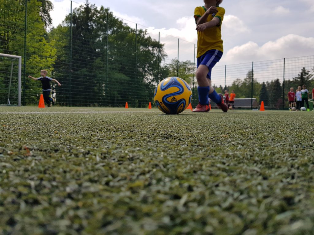 E-JUGEND | Bericht zum Pfingsttrainingslager 2018