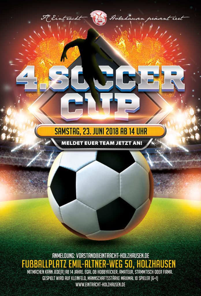 4. Soccer-Cup